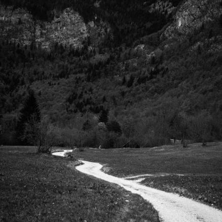 Triglavský národní park, Slovinsko