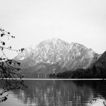 Attersee, Rakousko