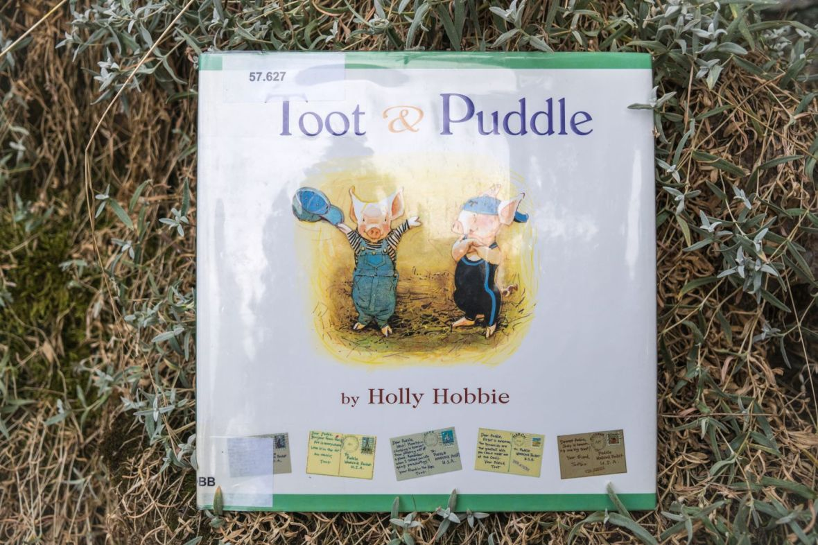Toot and Puddle (1)